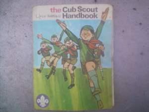 cub book